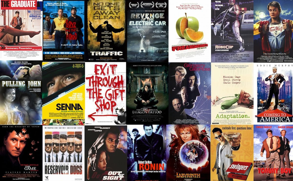 The Best Movies to Watch on Netflix   TV Shows   Reelsrated