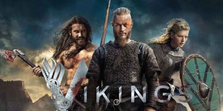 Vikings Tv Series Netflix