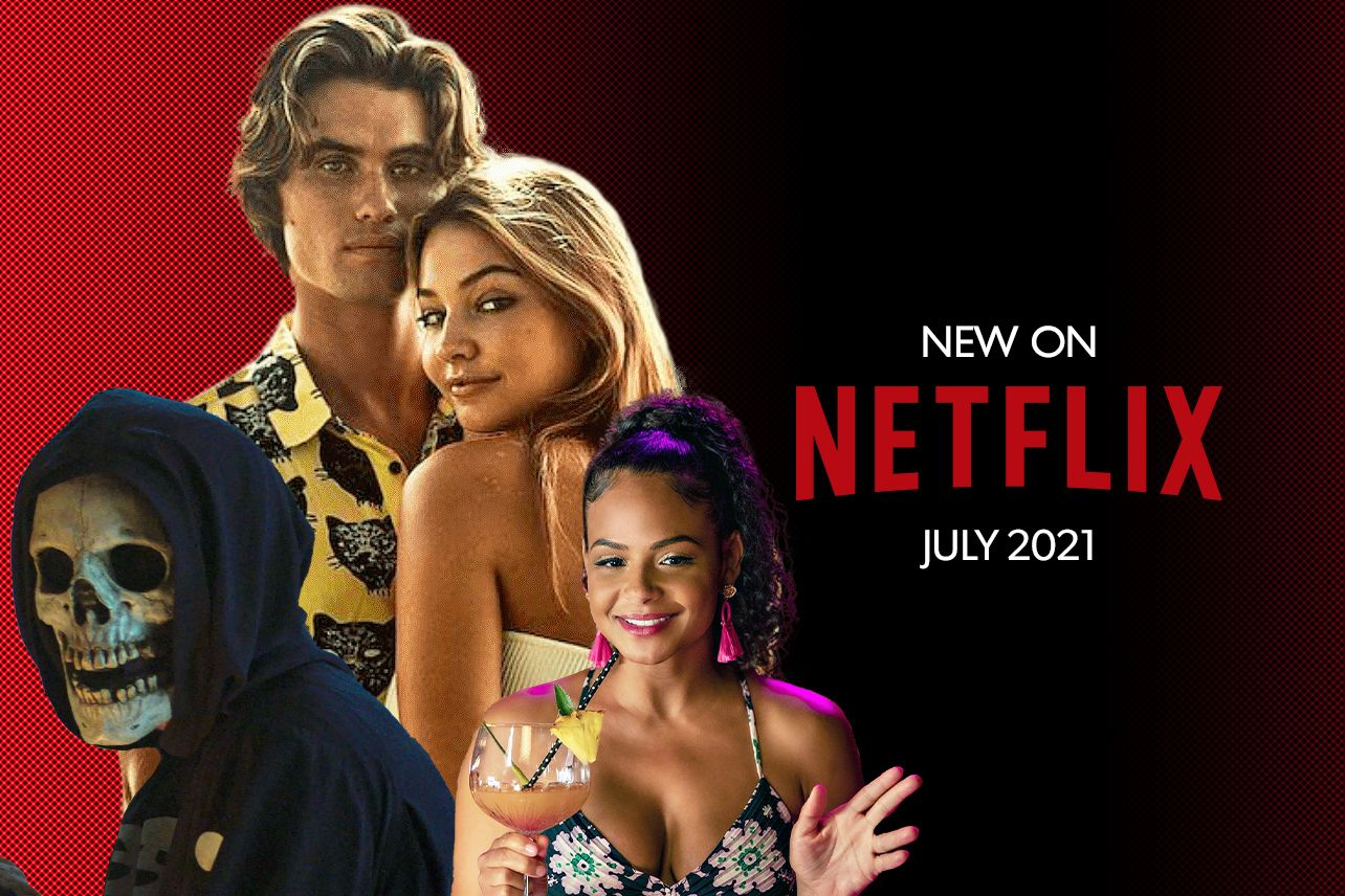 20 Best New Shows On Netflix In July 20   Reelsrated
