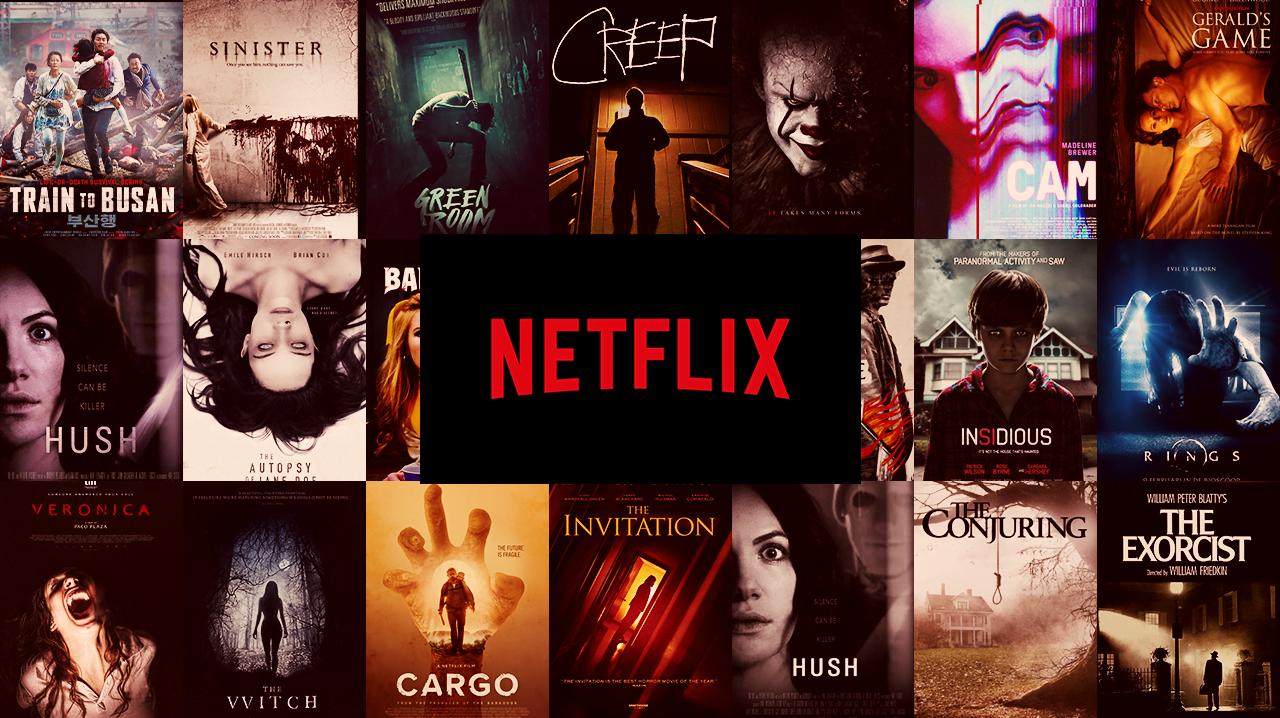7 Best Horror Movies On Netflix