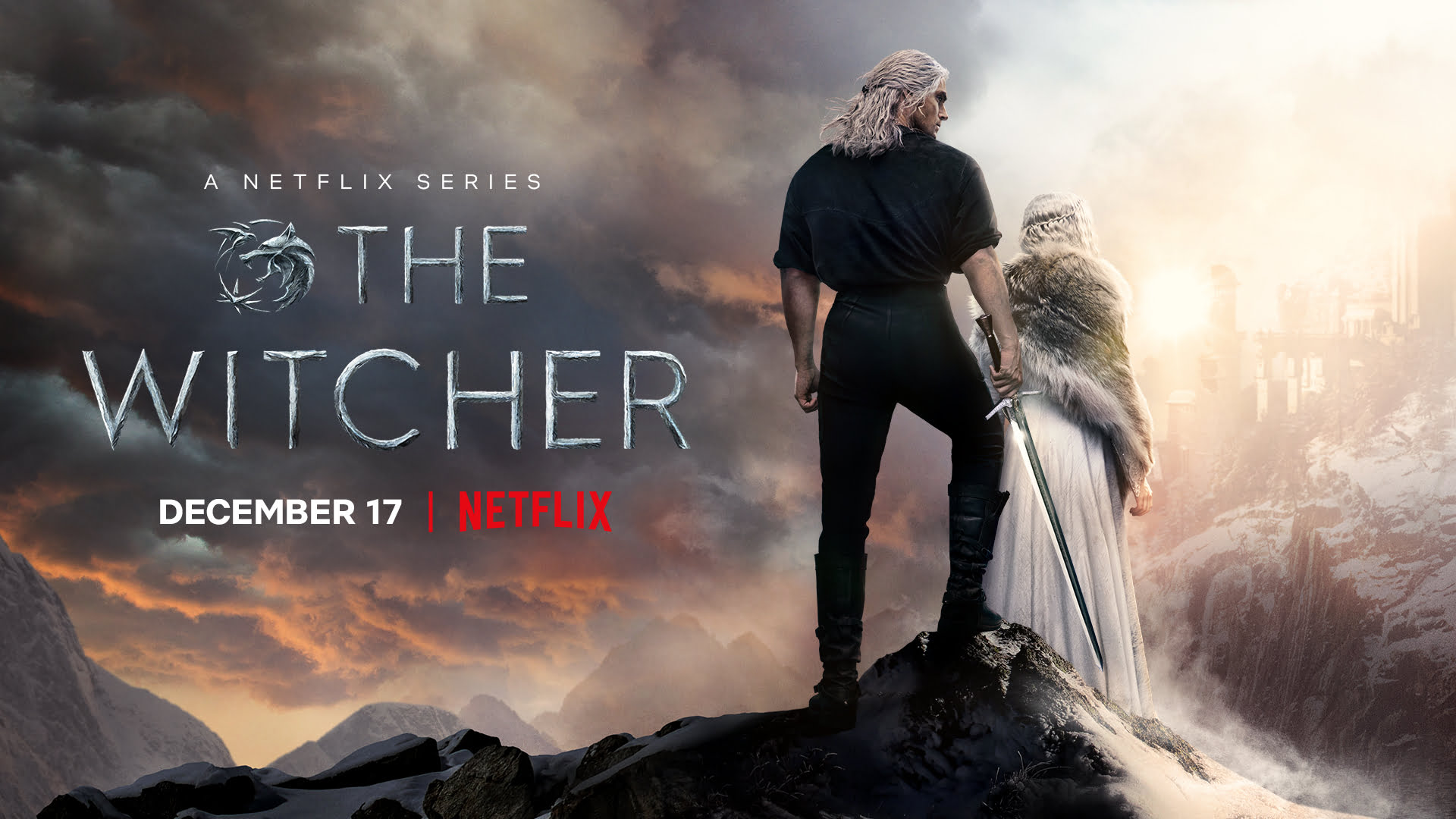 The Witcher Teaser Trailer Released