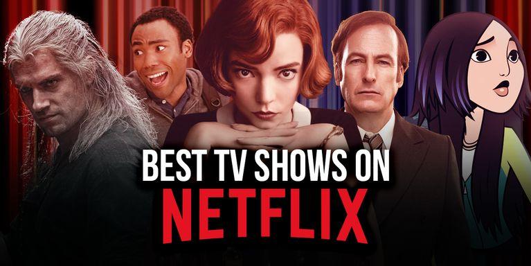 Best TV shows on Netflix September
