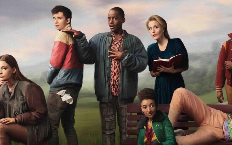 Sex Education Renewed For Season 4