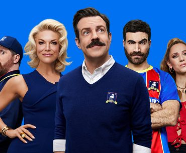 7 Shows Like Ted Lasso